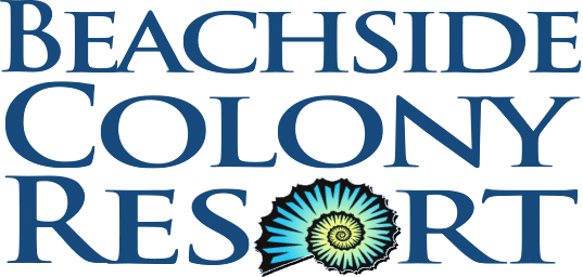 Beachside Colony Resort Logo
